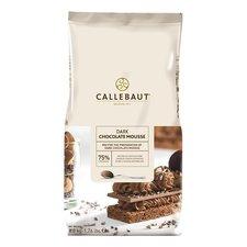 Callebaut Chocomoussepoeder Puur 800 Gr