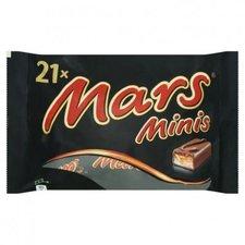 Mars Mini 403 Gr