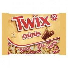 Twix Mini 403 Gr
