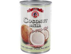 Cocos Melk 400 Ml