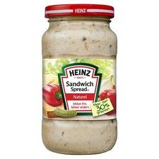 Heinz Sandwich Spread 300 Gr