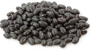 Zwarte Bonen 1 Kg