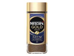 Nescafe Goud Cafeinevrij 100 Gr