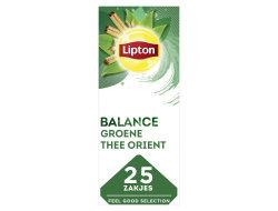 Lipton Feel Good Tchae Orient Tea 25x1,3 Gr