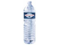 Cristaline Mineraalwater Blauw 1,5 Ltr