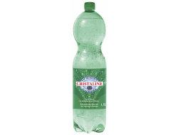 Cristaline Mineraalwater Rood 1,5 Ltr