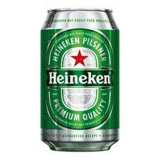 Heineken Bier 33 Cl
