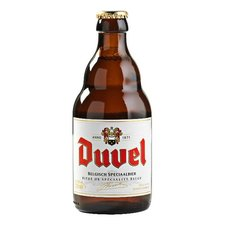 Duvel Bier 8,5% 24X33 Cl