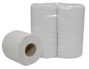 Toiletpapier 4 Rol