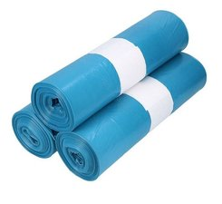 Horeca Afvalzakken Blauw 130 Ltr 80x120 Cm 2x25 St
