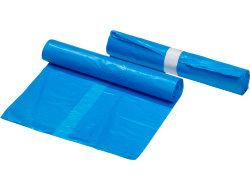Blauwe Vuilniszak 70X110 Cm 300 St