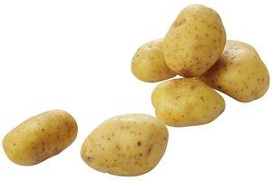 Aardappelen Nieuw Frieslanders 2,5 Kg