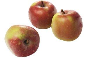 Appels Jonagold Verpakt 6 St Ca. 1 Kg