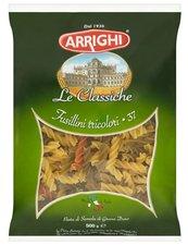 Arrighi Fusilli Tricolore 500 Gr