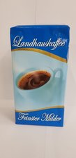 Landhaus Naturmild Koffie 500 Gr