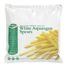 Hele Witte Asperges 1 Kg