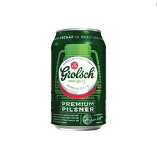 Grolsch Bier 33 Cl