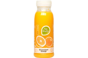 I'm Fruity Sinaasappelsap 6x250 Ml