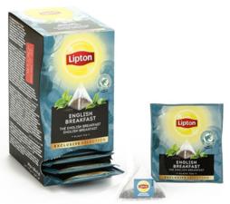 Lipton Exclusive Selection Tea English Breakfast 25 St