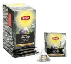 Lipton Exclusive Selection Tea Earl Grey 25 St
