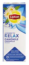 Lipton Feel Good Camomile Tea 25x1 Gr
