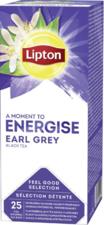 Lipton Feel Good Earl Grey Tea 25x2 Gr