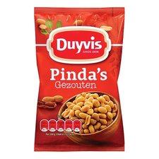 Duyvis Pinda's 60 Gr