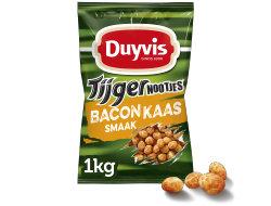 Duyvis Tijger Bacon/Kaas 1 Kg