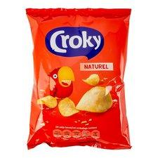 Croky Potato Chips 20x40 Gr