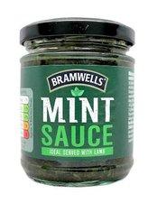 Mint Sauce 200 Ml