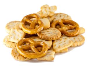 Douwes Bretzel Biscuit Mix 1,5 Kg