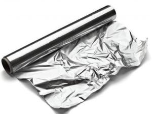 Aluminium Folie 29 Cm