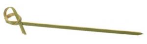 Knoopprikker Bamboe 100 Mm 250 St