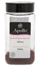 Apollo Saffraan 10 Gr