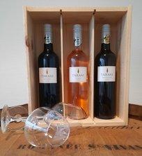 Wijnpakket Gemengd 1