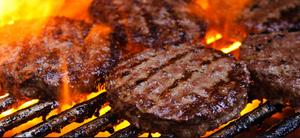 Vlees Barbecueschotel Luxe 4 Personen