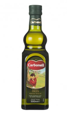 Carbonell Olijfolie Extra Vierge 1 Ltr