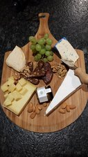 Kaas voor op de Kaasplank