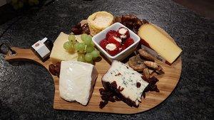 Kaas voor op de Kaasplank Luxe