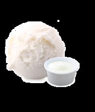Yoghurtijs Naturel Excellent 2,5 Ltr