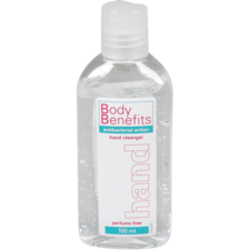 Body Benefits Handgel 100 Ml