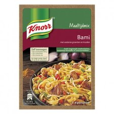 Knorr Maaltijdmix Bami 35 Gr