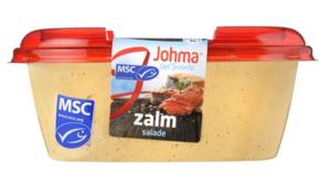 Johma Zalm Salade 175 Gr