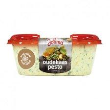 Johma Oude Kaas Pesto Salade 175 Gr