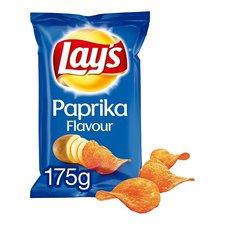 Lays Chips Paprika 175 Gr