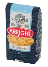 Arrighi Pasta Schelpjes 500 Gr