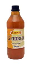 Gember Siroop 100 Cl