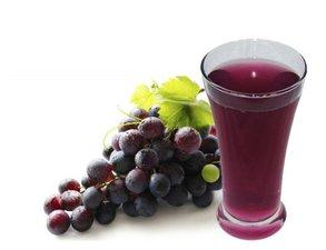 Druivensap Rood 1 Ltr