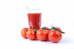 Tomatensap 1 Ltr