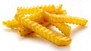 Aviko Patat Frites Crinkle 2,5 Kg